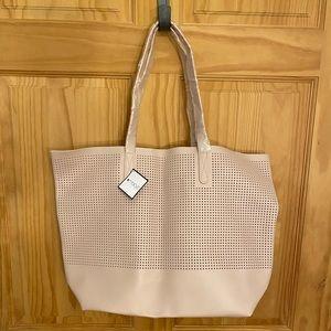 Macy's Tote bag NWT